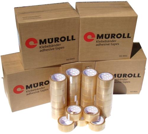 MUROLL